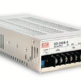 MEAN WELL SD-200C-5 ~ bem. 36...72 V –› kim. 5 VDC